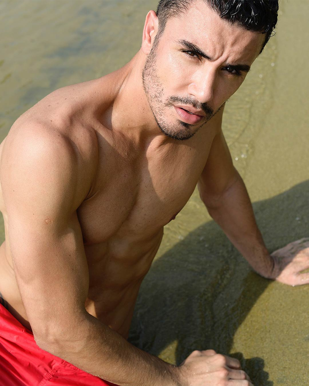 iamdanielbenjamin hot asian gay travel