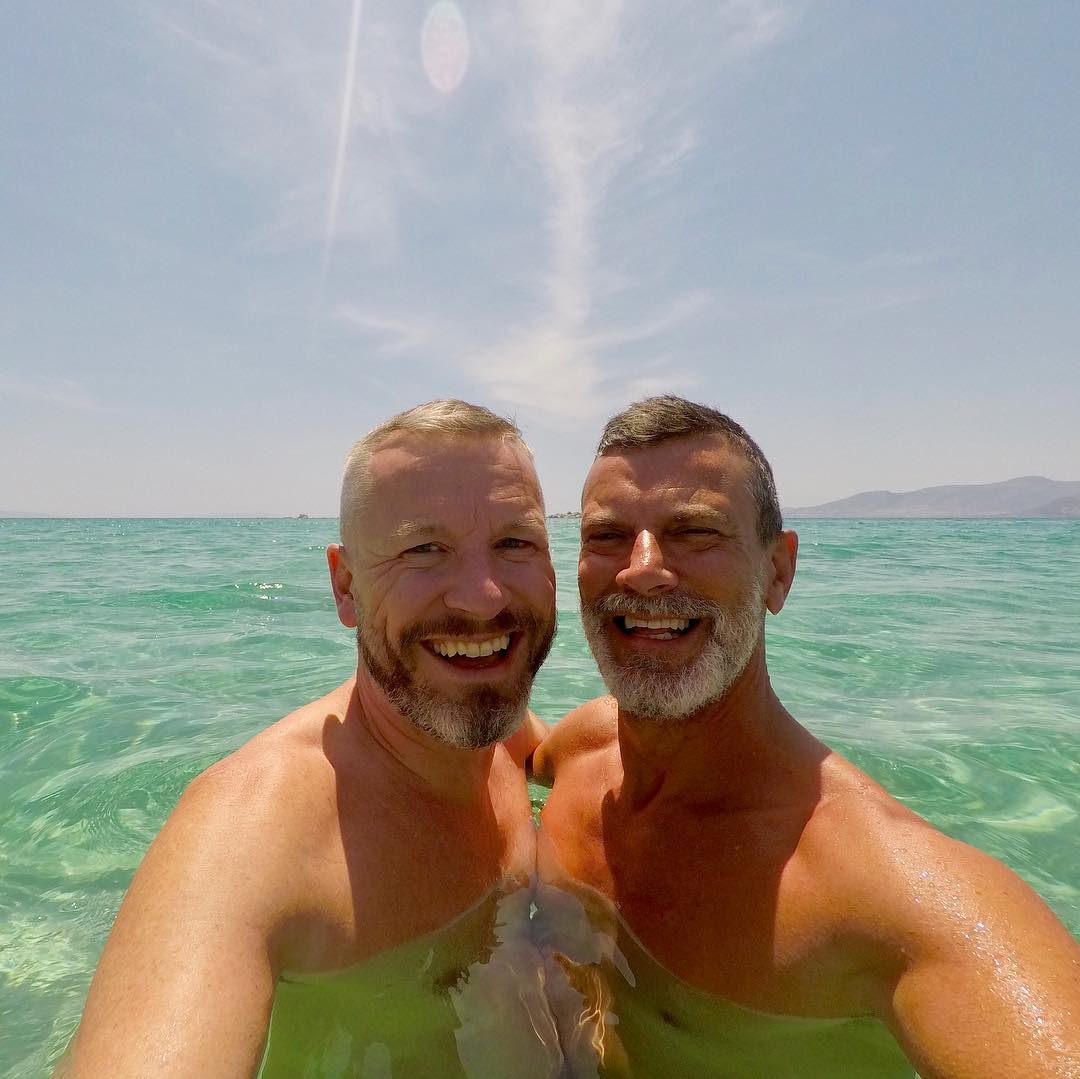 Gay Valentine's Day and travel inspirations