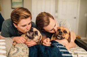 Best-gay-honeymoon-inspiration-on-Valentine's-Day