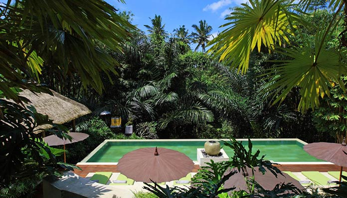Best Gay Villa Ubud Bali