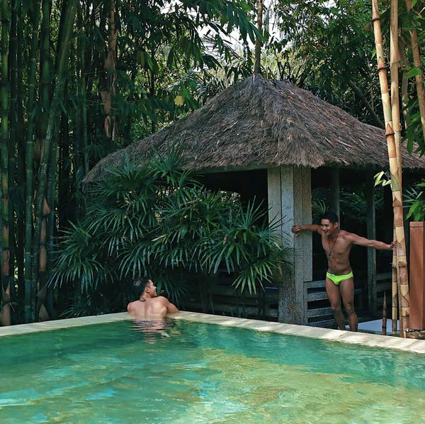 from Lennox bali gay hotels