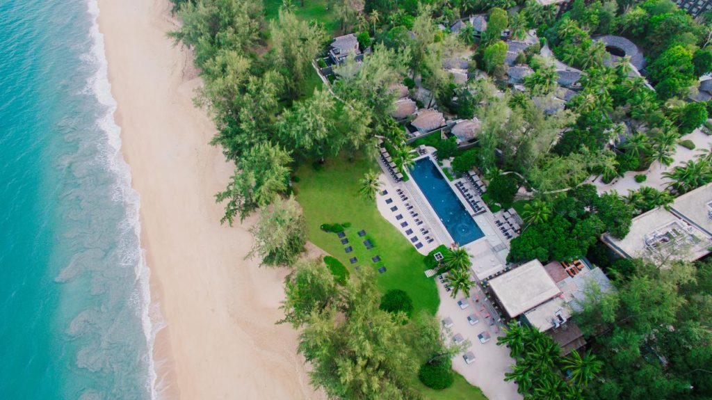 Renaissance Luxury Gay Friendly Resort Phuket