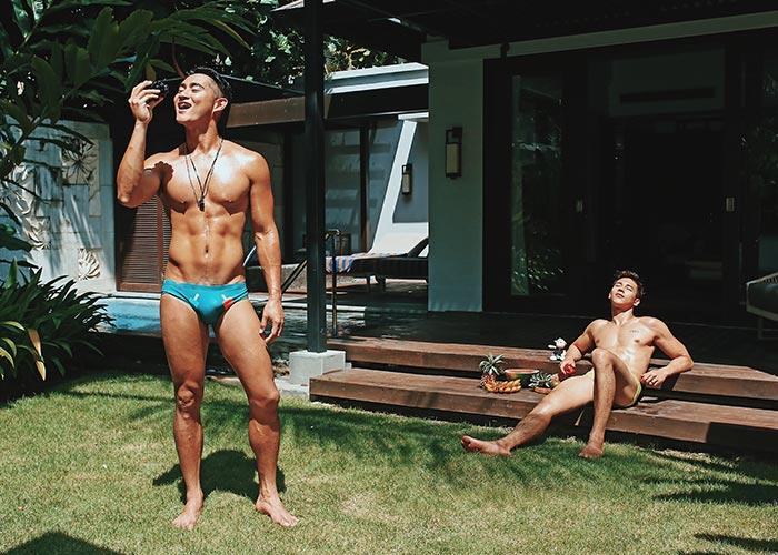 Conrad-Bali-beachfront-resort-Nusa-Dua-Gay-Honeymoon