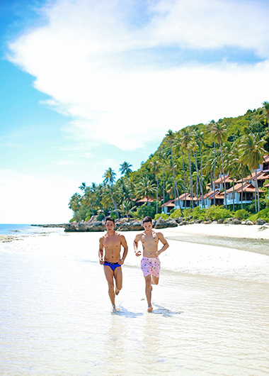 Best-Gay-Friendly-Beach-Getaway-Koh-Samui