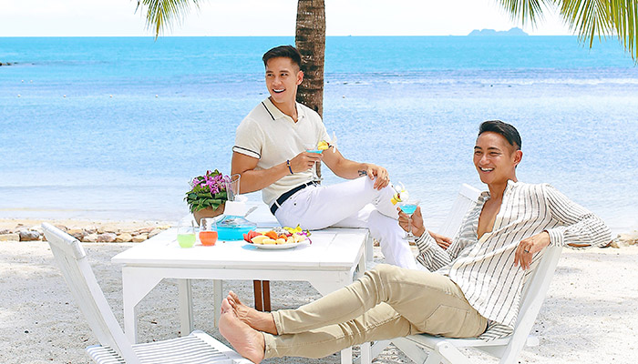 Gay-Friendly-Pool-Villa-Koh-Samui