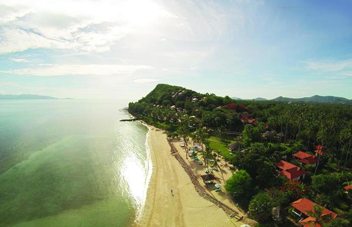 Famous-Gay-Friendly-Beach-Pool-Villa-Belmond-Napasai-Koh-Samui