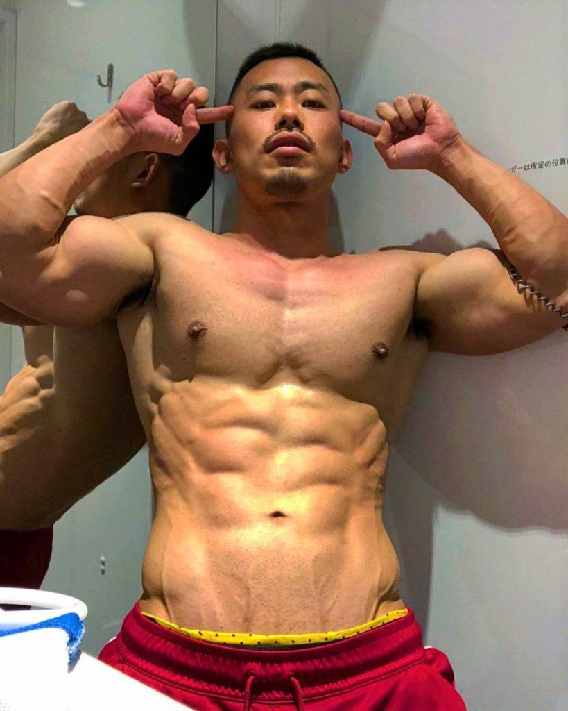 Hot-Asian-Gay-Men-White-Party-Bangkok-2020-Ambassador-@akio7040