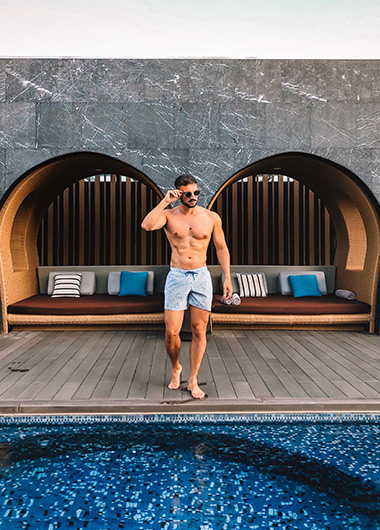 Small-Luxury-Hotel-for-Gay-Honeymoon-Couples-X2-Chiang-Mai-Riverside-Resort