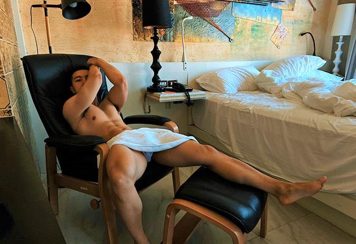 Super-Cool-Luxury-Gay-hotel-near-CentralWorld-Siam@Siam-Design-Hotel-Bangkok