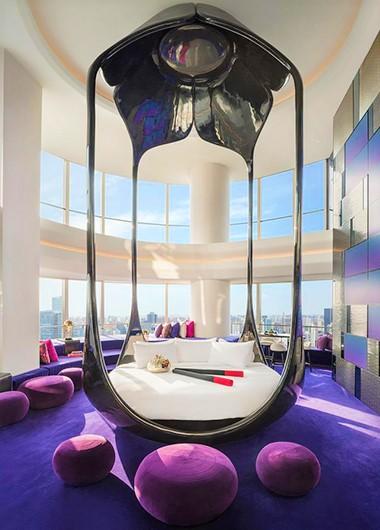 Luxury-Gay-Hotel-W-Shanghai
