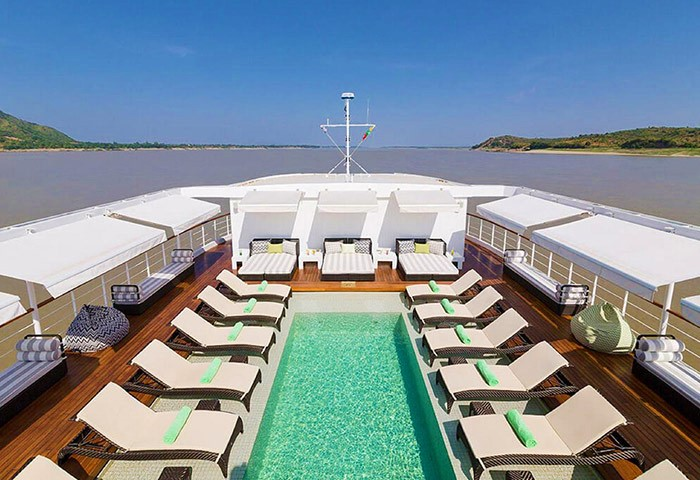 Luxury-Rooftop-Pool-Gay-Friendly-River-Cruise-The-Strand-Mandalay-and-bagan