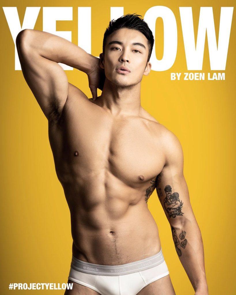 Gay Asian China Males Edison