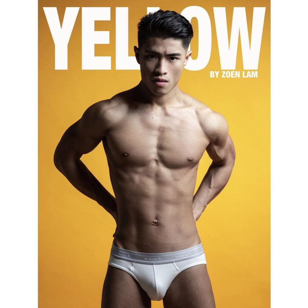 Gay Asian Hot Men