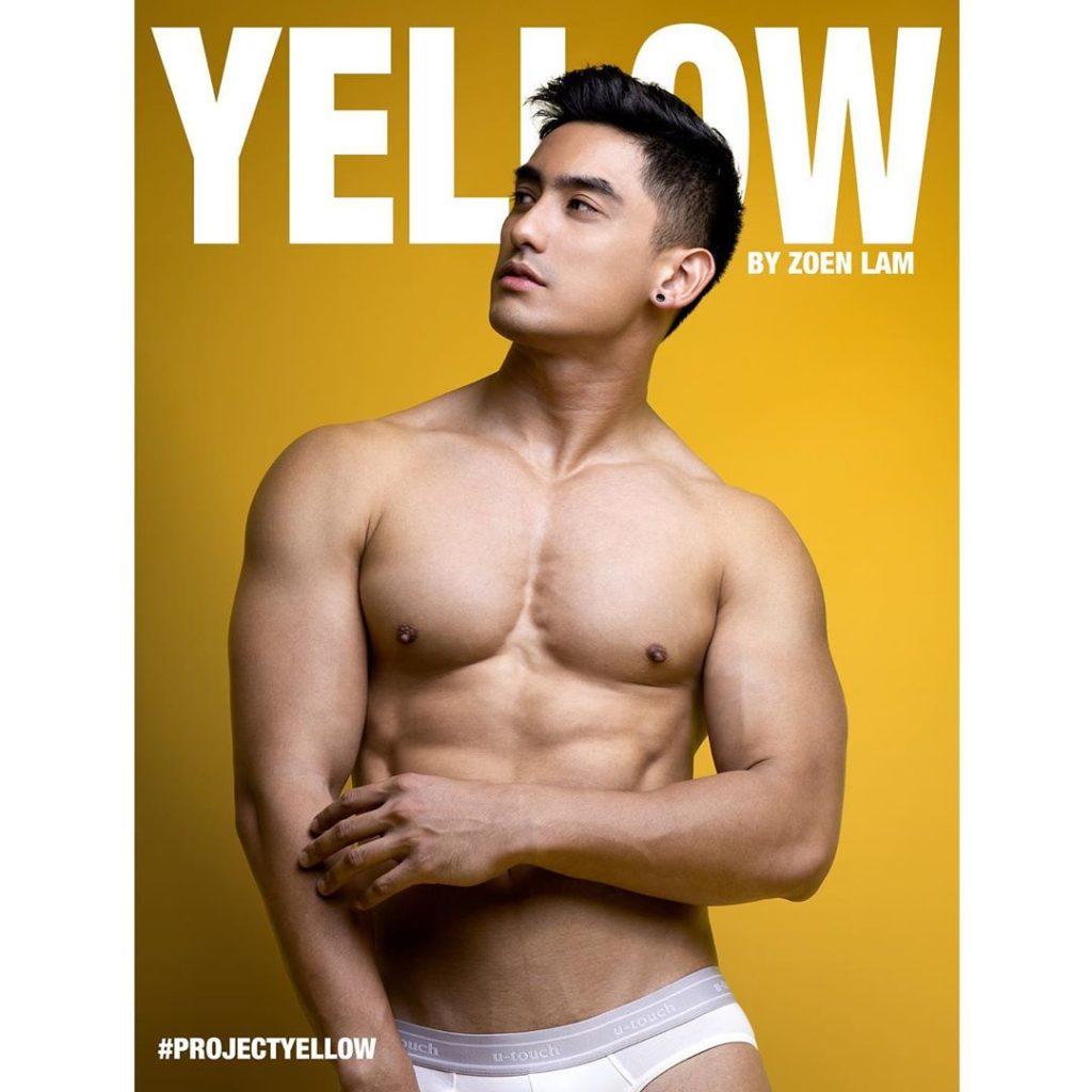 Gay Asian Singapore Males Faiz