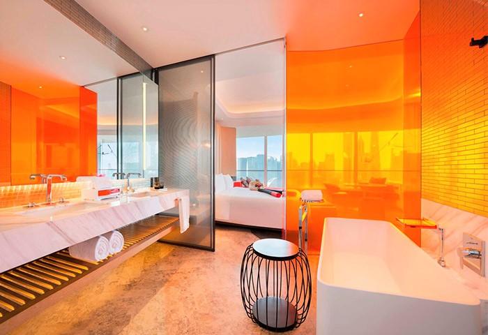 Super-cool-luxury-gay-hotel-W-Shanghai