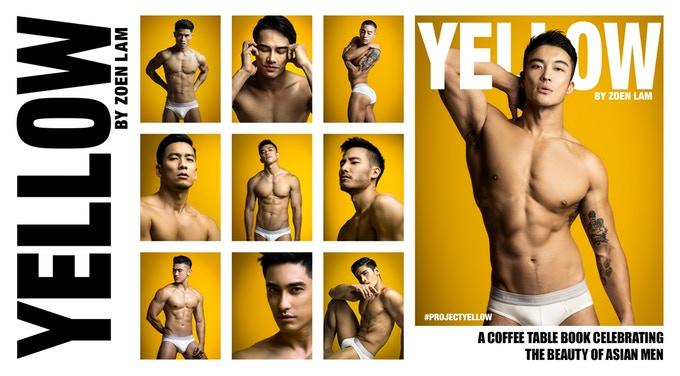 Yellow Gay Asian Men