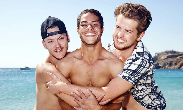 Our First Gay Summer Gay Mykonos Reality TV