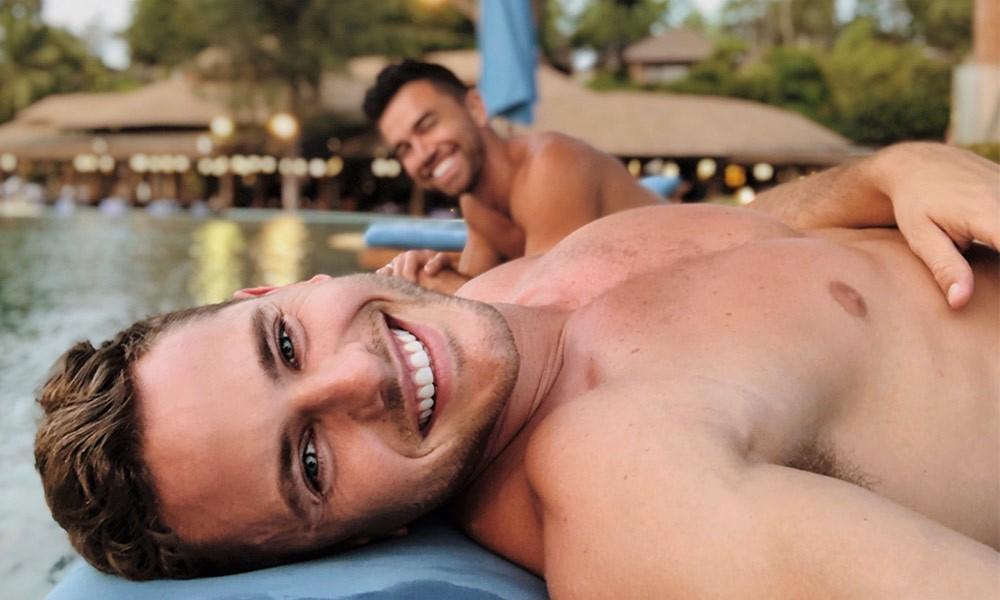 The Naka Island A Luxury Collection Phuket Most Popular Luxury Gay Hotel