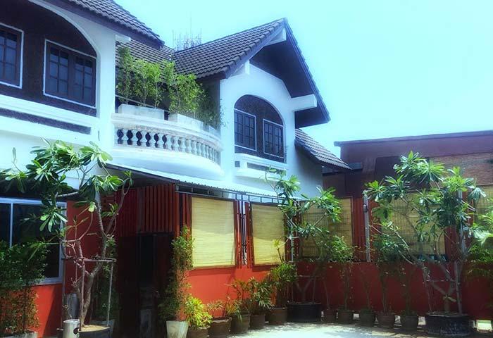 House of Male Chiang Mai Gay Sauna