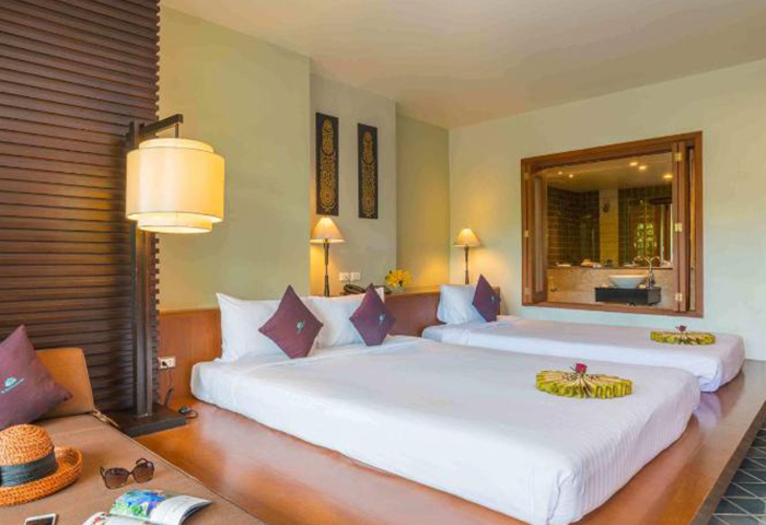 Best-Gay-Hotel-Phuket-for-Three-People-The-Royal-Paradise-Hotel-&-Spa