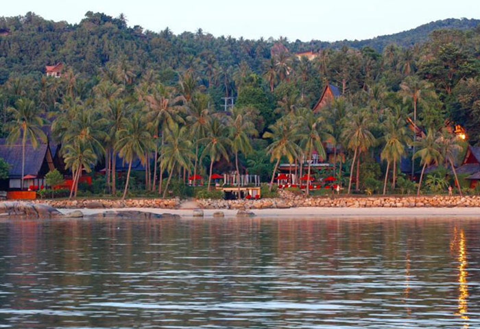 Cheap-Beachfront-Luxury-Gay-Hotel-Koh-Phangan-Kupu-Kupu-Villas
