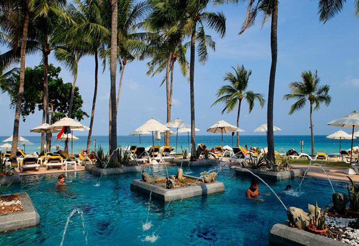 Cheap-Beachfront-Pool-gay-Hotel-Centara-Grand-Beach-Resort-Samui
