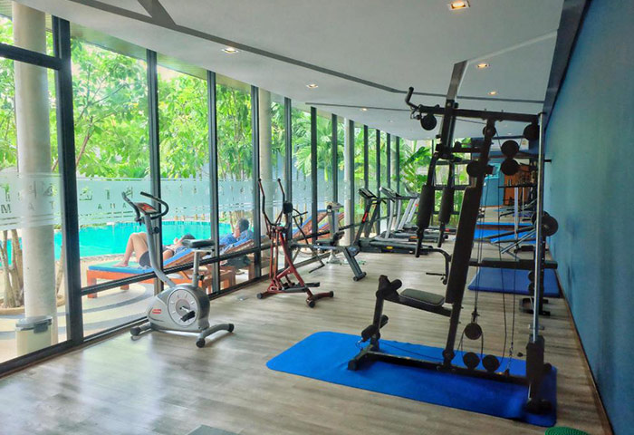Cheap-Gay-Hotel-Krabi-with-Gym-Near-Railay-Beach-The-Tama-Hotel