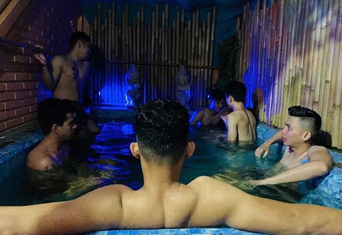 Elegantz-Spa-Sauna-&-Gym-Bali-Best-Gay-Sauna-in-Seminyak-Gayborhood