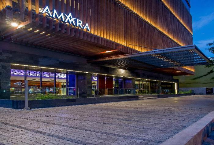 Gay Friendly Hotel Amara Bangkok Hotel Bangkok