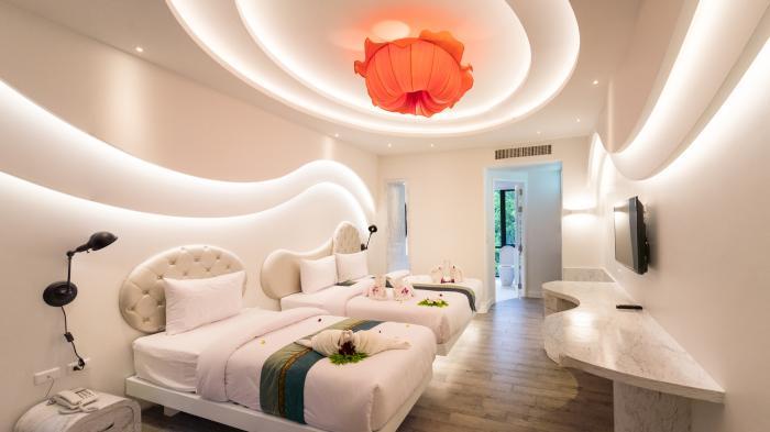 Gay Friendly Hotel Avatara Resort Koh Samet