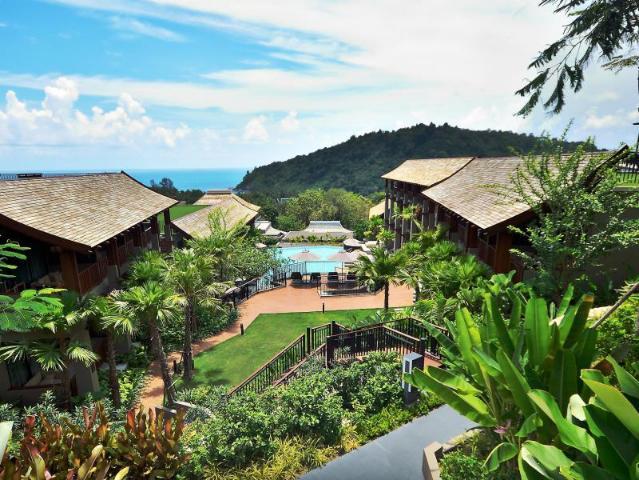 Gay Friendly Hotel Avista Hideaway Phuket Patong MGallery by Sofitel Phuket