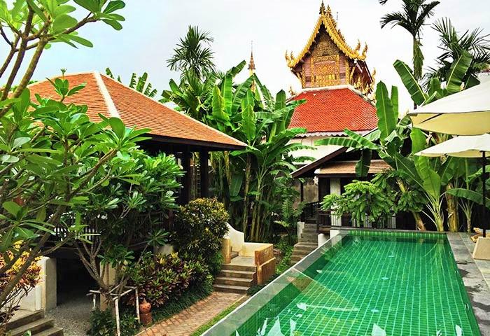 Gay Friendly Hotel Baan Saen Fang Chiang Mai Chiang Mai