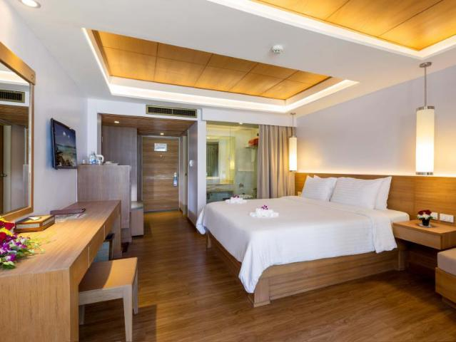 Gay Friendly Hotel Beyond Resort Karon Phuket