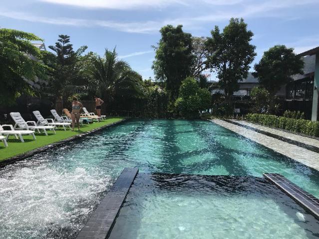 Gay Friendly Hotel ChaoKoh Phi Phi Hotel & Resort Koh Phi Phi