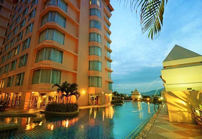 Gay Friendly Hotel Duangtawan Hotel Chiang Mai