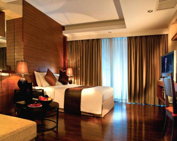 Gay Friendly Hotel FuramaXclusive Sathorn Hotel Bangkok Bangkok