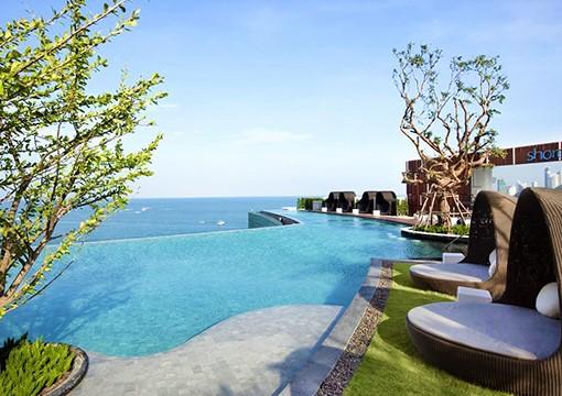 Gay Friendly Hotel Hilton Pattaya Pattaya