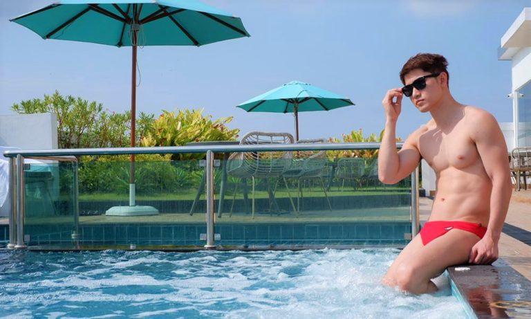 Gay Friendly Hotel Holiday Inn Express Pattaya Central Pattaya
