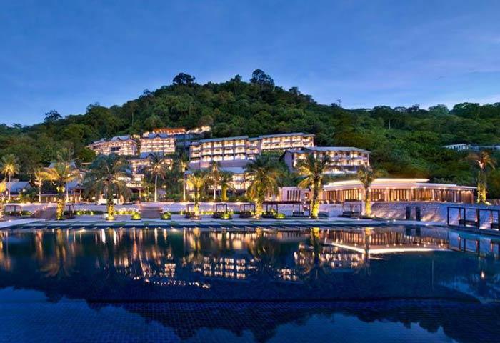 Gay Friendly Hotel Hyatt Regency Phuket Resort Phuket