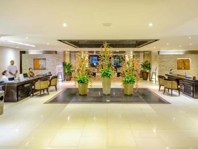 Gay Friendly Hotel Impiana Resort Patong Phuket