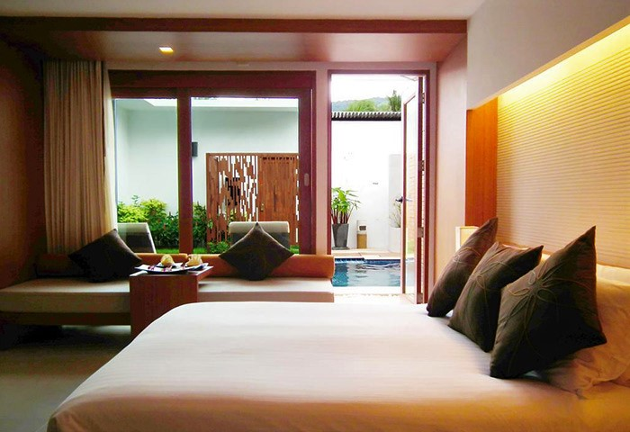 Gay Friendly Hotel La Flora Resort Patong Phuket