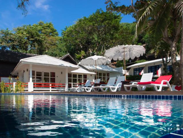 Gay Friendly Hotel Lima Coco Resort Koh Samet