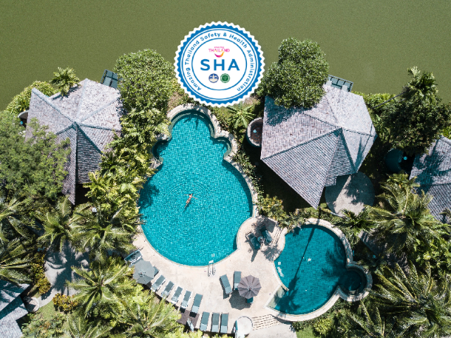 Gay Friendly Hotel Peace Laguna Resort Krabi