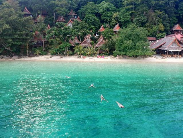 Gay Friendly Hotel Phi Phi Relax Beach Resort Koh Phi Phi