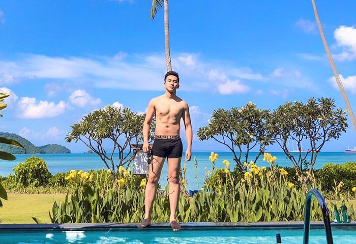 Gay Friendly Hotel Pullman Phuket Panwa Beach Resort (SHA certified) Phuket