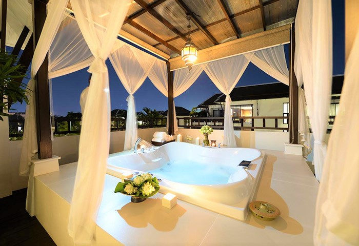 Gay Friendly Hotel RarinJinda Wellness Spa Resort Chiang Mai