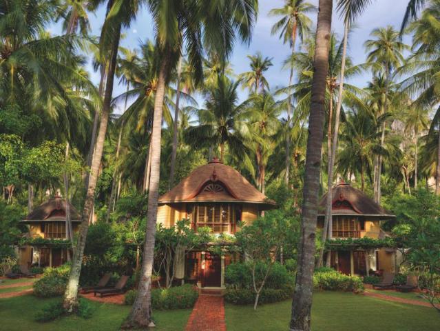 Gay Friendly Hotel Rayavadee Hotel Krabi