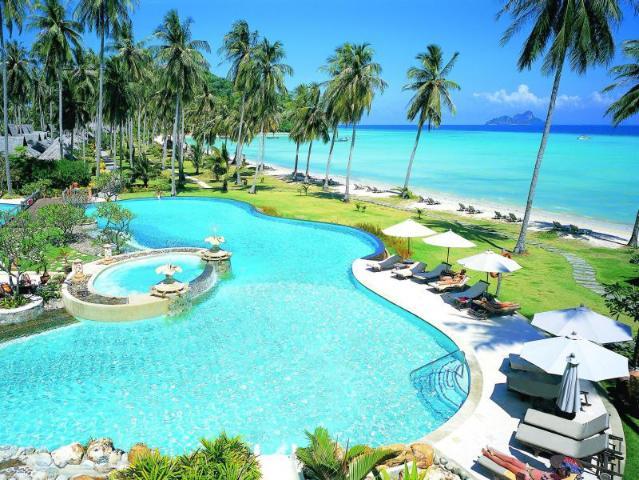 Gay Friendly Hotel SAii Phi Phi Island Village Koh Phi Phi