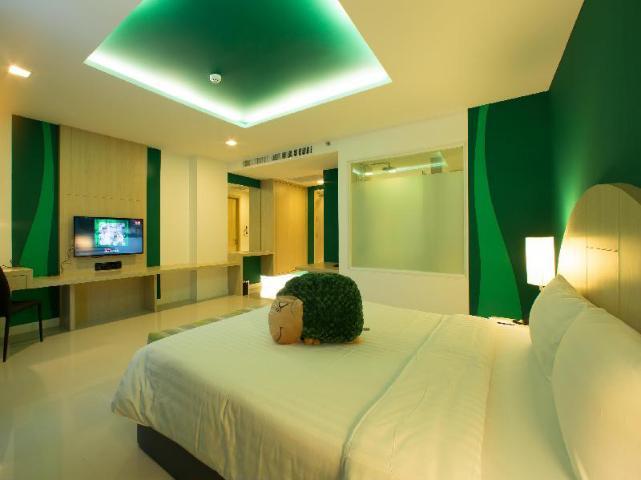 Gay Friendly Hotel Sleep with Me Hotel Design Hotel at Patong Phuket