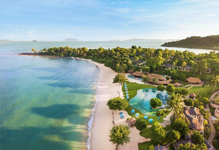 a Luxury Collection Resort & Spa
